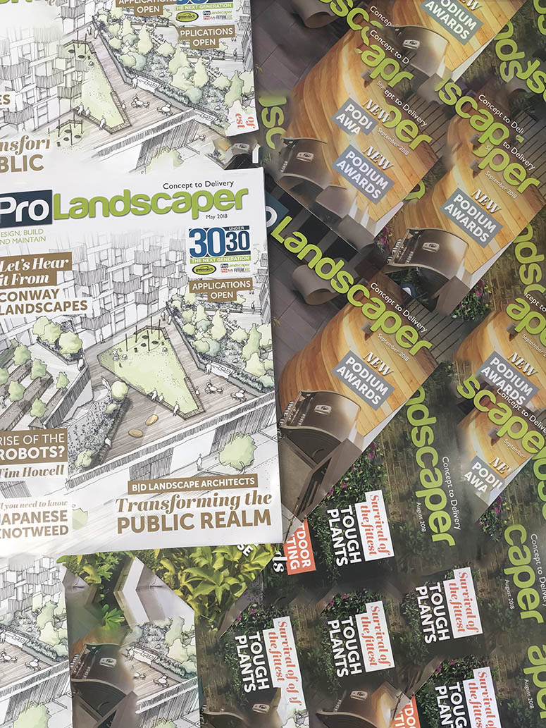 Pro Landscaper Connect